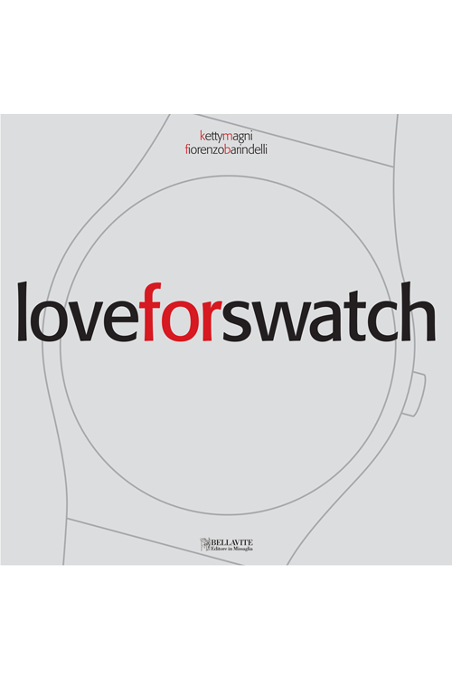 Love for Swatch Ketty Magni
